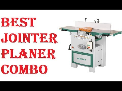 Best Planer Jointer Combo