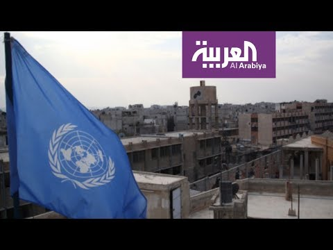 استغناء أنوروا عن نصف عمال النظافة في مخيم للاجئين الفلسطينيين شمال الأردن  - 10:22-2018 / 2 / 11