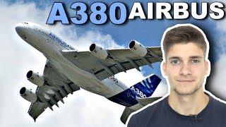 Der AIRBUS A380! (2) AeroNewsGermany