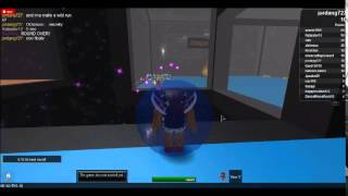 jordang727's roblox Hide n seek video