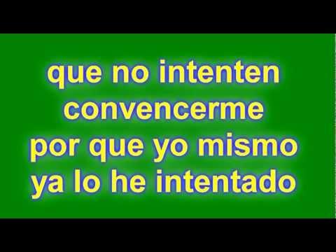 Pesado -Mil Amores -Con Letra