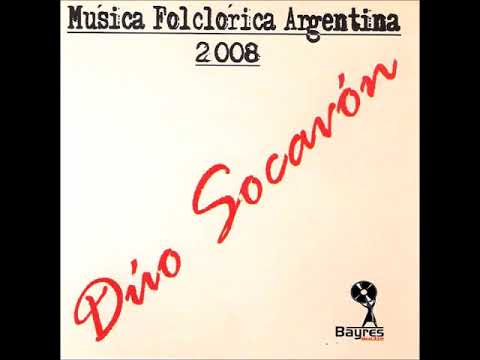 Dúo Socavon - Música folklorica argentina  (2008)