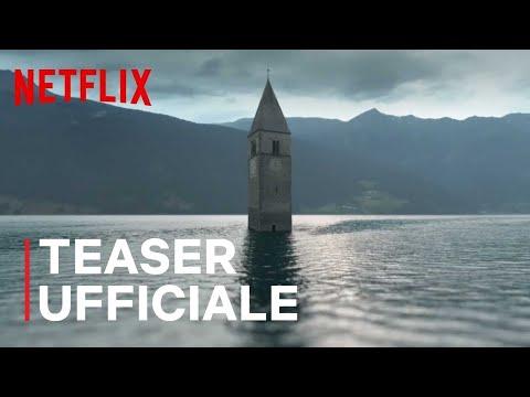Curon   Teaser ufficiale   Netflix