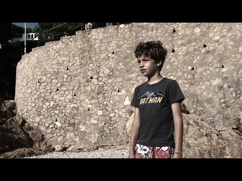 Tráiler: El Enigma Zaratustra. Breve historia de un pez. Productora Cine Barcelona