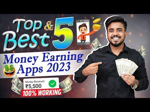 Top 5 Gaming Earning App In 2020 || Play Simple Games & Earn Real Paytm Cash || Google Tricks