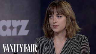 Why Johnny Depp Left Dakota Johnson Speechless - Black Mass - TIFF 2015