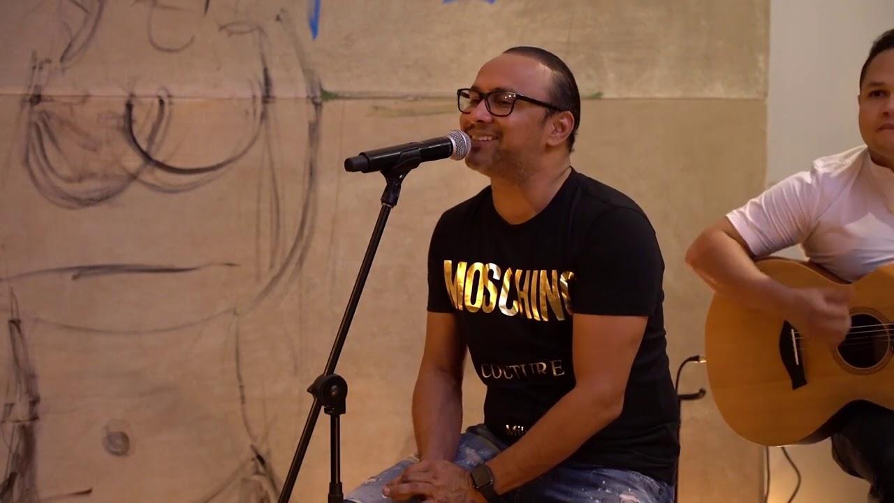 La Mentira |  @Wilfran Castillo  | La Parranda de W - By Diatónica