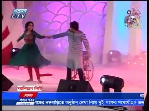 Moner Bhasha Bolechi | Habib & Nancy | Bengali Song