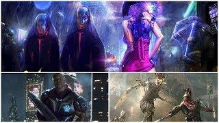 CD Projekt RED готовится к выпуску Cyberpunk 2077 | Игровые новости