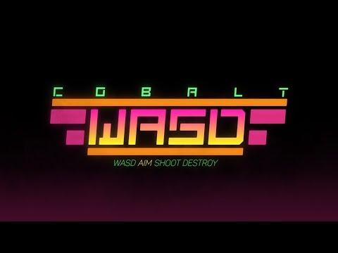 Cobalt WASD - Orbit