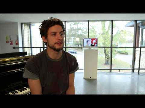 Carl Bennison - Undergraduate Music Student at Oxford Brookes University