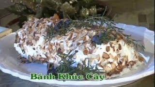 Bánh Khúc Cây - Xuân Hồng