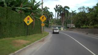 DRIVE TO BEACHES BOSCOBEL.mp4