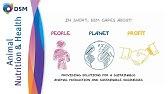DSM ROVIMIX® Beta-carotene - For Optimum Reproductive Performance Of