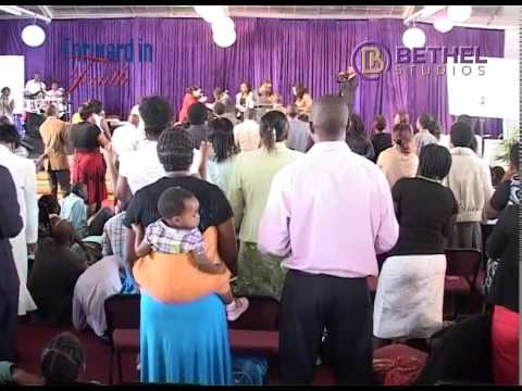 Cape Town Easter Conference.The Same Faith Part 3 By Apostle I. Bethel Gwarimbo