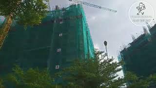 Cập nhật tiến độ căn hộ Topaz Twins Biên Hòa D2D - 0945255207