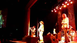 "Dwight Yoakam - ""Ring of Fire"" - Horseshoe Casino - Tunica,MS - 02/05/11"