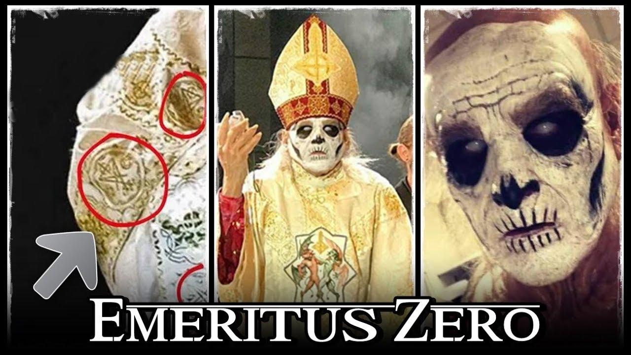 Curiosidades Del Papa Emeritus Zero U2 Mexico Manson Suspende Conciertos Tom Petty