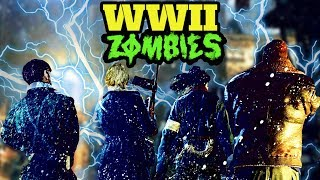 Some HUGE WW2 Zombies information has leaked.. lets discuss. ▻Excit...