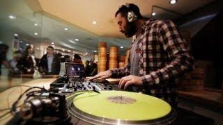DJ Yoda Chop Suey