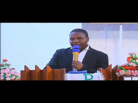 Download MCH DANIEL MGOGO - KUTUNZA NADHIRI YA NDOA (OFFICIAL VIDEO)