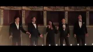 IL DIVO Feat ANGGUN Teaser