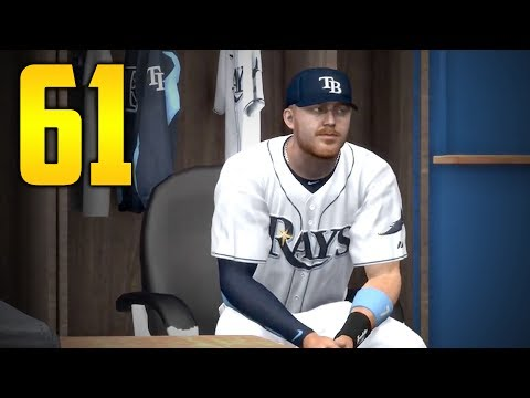 "MLB The Show 17 - Road to the Show - Part 61 ""A BRAND NEW SEASON!"" (Gameplay & Commentary)"