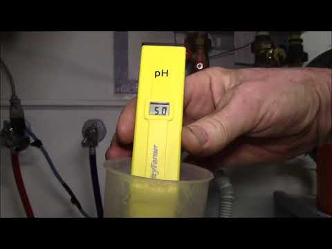 Tankless Water Heater Condensate: Battery Acid or Soda Pop?