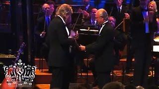 Baixar Pink Floyd receiving the Polar Music Prize