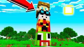 giant-youtuber-minecraft-house
