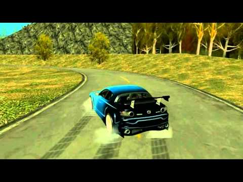 FAF 3 Mazda RX 8 Neela drift #4