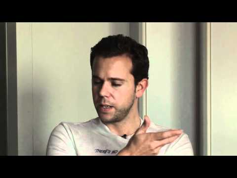 M83 interview - Anthony Gonzalez (part 2)