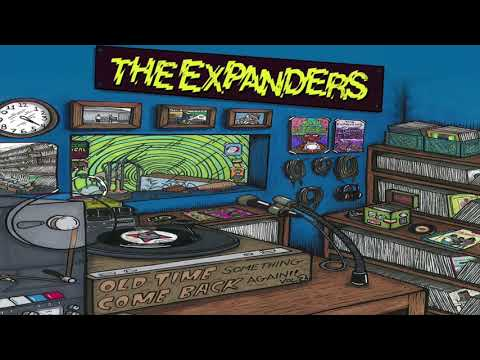 The Expanders - Put Those Fools (Originally by The Tidals)