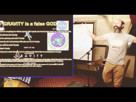 The Earth is NOT a Ball...the Biggest Deception! 2016 HD