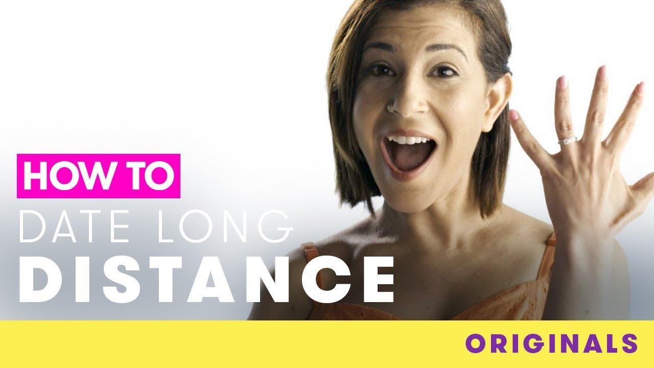 How to Date Long Distance | Comic Relief Originals