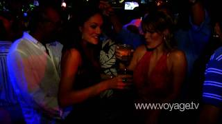 Food & Fun With The Locals Of Barbados - Nightlife & Culture - On Voyage.tv
