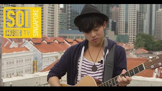 Gambar cover Dru Chen - Singapore |
