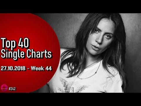 TOP 40 SINGLE CHARTS | 27//10//2018 | ILMC