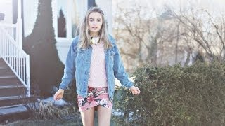 What I Wore This Week | Spring Outfits Thumbnail