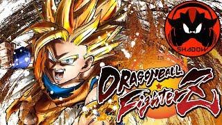 Dragon Ball FighterZ Theme | DJ Master Shadow