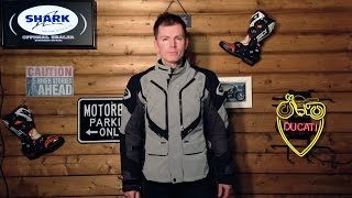 Macna Jura Night Eye Jacket Review(Watch this Macna Jura Night Eye jacket review from ForMotorbikes, where you can buy the full range of Macna jackets ..., 2015-05-15T12:04:37.000Z)