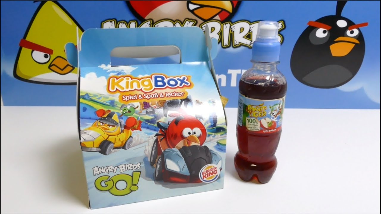 angry birds baby toys