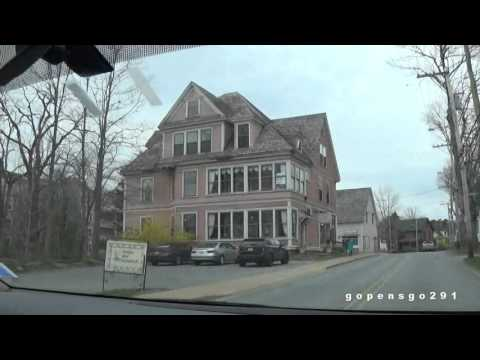 finding old abandoned houses and old cans and bottles