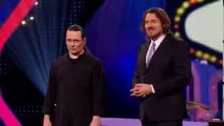 Mathieu Bich Fooled Penn & Teller - Fool US TV SHOW - with the trick Spreadwave