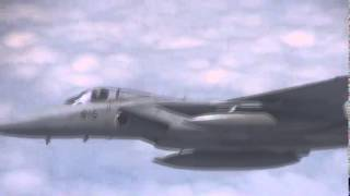 Two Japan F-15J with AAM-5 Missile buzzed China Tu-154 on East China Sea