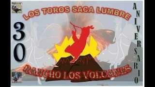 30 ANIVERSARIO DE RANCHO LOS VOLCANES, SANTA ISABEL, NAYARIT.