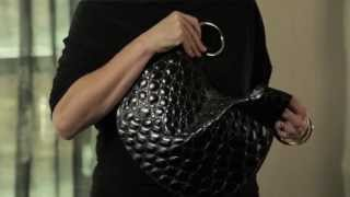 Turbine Signature Collection by Lisa Drader-Murphy: Sam Satchel Thumbnail