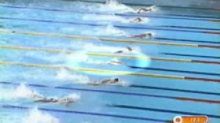 박태환(CyberTimes.TV) Park Tae-hwan 자유형 100m 금메달 2010 Guangzhou Asian Games