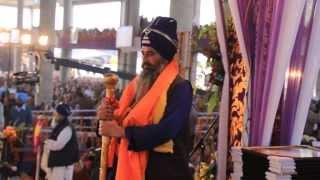 Dusehre Smagam Darshan of Sant Baba Daya Singh Ji BidhiChandiye, SurSingh Wale