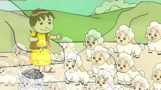 Cantinho da Criança - Reporter Mirim - Números